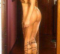 Νεαρή σέξυ Μαρία